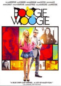 Boogie Woogie - (Region 1 Import DVD)