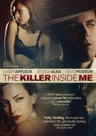 Killer Inside Me - (Region 1 Import DVD)