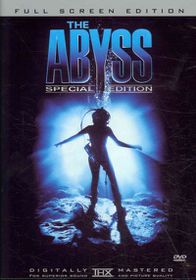 Abyss (Special Edition) - (Region 1 Import DVD)