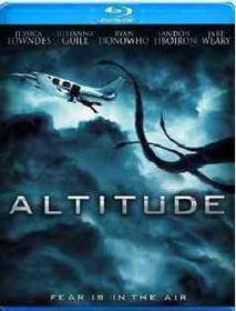 Altitude - (Region A Import Blu-ray Disc)