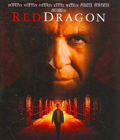 Red Dragon - (Region A Import Blu-ray Disc)
