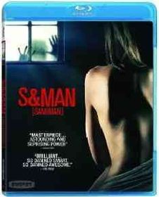 S&man - (Region A Import Blu-ray Disc)
