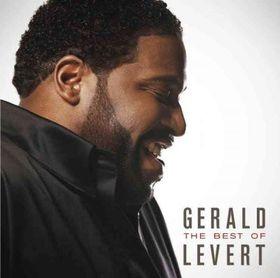 Best of Gerald Levert - (Import CD)