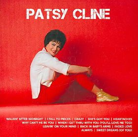patsy Cline - Icon (CD)