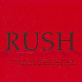 rush - Icon (CD)