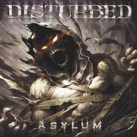 Asylum - (Import CD)