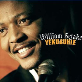 William Sejake - Yekubuhle (CD)