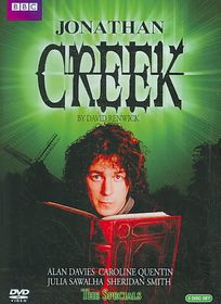 Jonathan Creek:Specials - (Region 1 Import DVD)