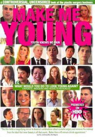 Make Me Young - (Region 1 Import DVD)