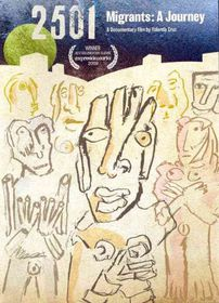 2501 Migrants:Journey - (Region 1 Import DVD)