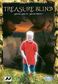 Treasure Blind - (Region 1 Import DVD)