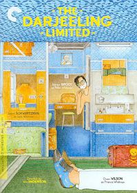 Darjeeling Limited - (Region 1 Import DVD)