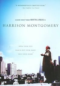 Harrison Montgomery - (Region 1 Import DVD)