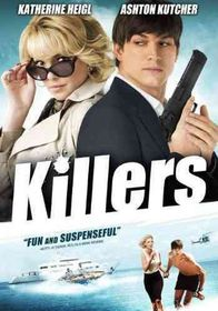 Killers - (Region 1 Import DVD)