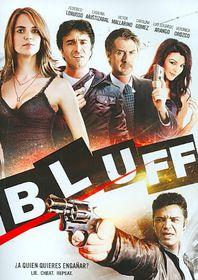 Bluff - (Region 1 Import DVD)