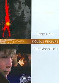From Hell/Good Son - (Region 1 Import DVD)