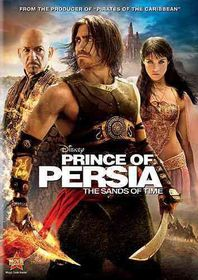 Prince of Persia:Sands of Time - (Region 1 Import DVD)