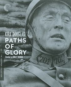 Paths of Glory - (Region A Import Blu-ray Disc)