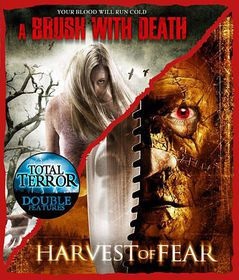 Total Terror Vol 2:Brush with Death/H - (Region A Import Blu-ray Disc)