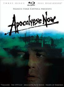 Apocalypse Now - (Region A Import Blu-ray Disc)