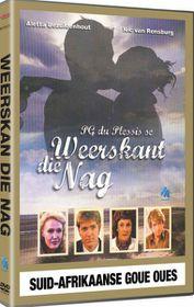 Weerskant die Nag (DVD)