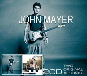 Mayer John - Heavier Things / Room For Squares (CD)