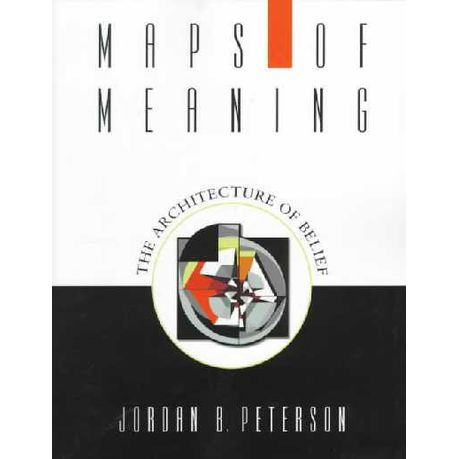 Maps of Meaning | Buy Online in South Africa | takealot.com