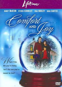 Comfort and Joy - (Region 1 Import DVD)