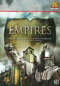 Empires - (Region 1 Import DVD)