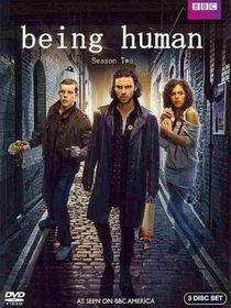 Being Human:Season Two - (Region 1 Import DVD)