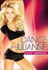 Dance with Julianne:Just Dance - (Region 1 Import DVD)