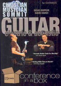 Guitar - (Region 1 Import DVD)