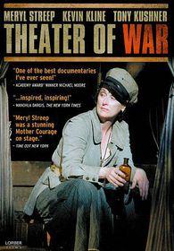 Theater of War - (Region 1 Import DVD)
