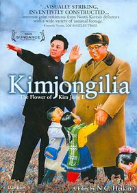 Kimjongilia - (Region 1 Import DVD)