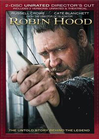 Robin Hood (2010) (Special Edition) - (Region 1 Import DVD)