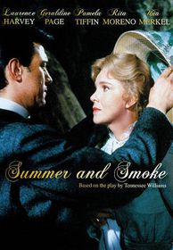 Summer and Smoke - (Region 1 Import DVD)