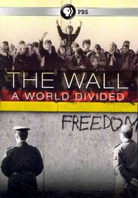 Wall:World Divided - (Region 1 Import DVD)