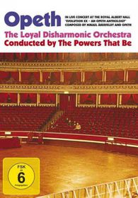 In Live Concert at the Royal Albert H - (Region 1 Import DVD)