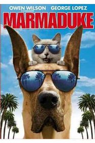 Marmaduke - (Region 1 Import DVD)