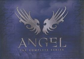 Angel:Complete Series - (Region 1 Import DVD)