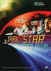 Dark Star:Hyperdrive Edition - (Region 1 Import DVD)