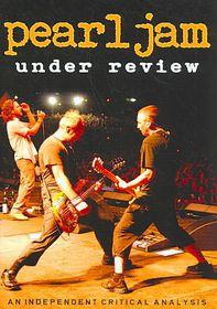 Under Review - (Region 1 Import DVD)