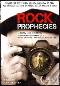 Rock Prophecies - (Region 1 Import DVD)