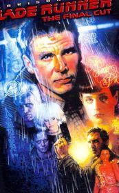 Blade Runner:Final Cut - (Region 1 Import DVD)