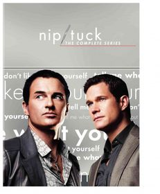 Nip/Tuck:Complete Series - (Region 1 Import DVD)