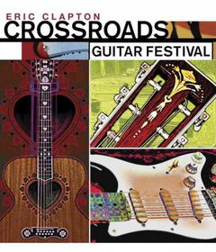 Crossroads Guitar Festival 2004 - (Region 1 Import DVD)