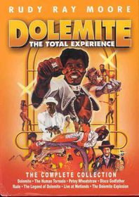 Dolemite:Total Experience - (Region 1 Import DVD)