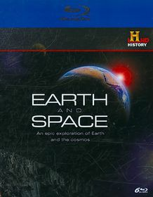 Earth and Space - (Region A Import Blu-ray Disc)