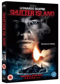 Shutter Island - (Import DVD)