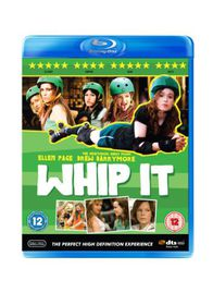 Whip It - (Import Blu-Ray Disc)